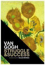 Van Gogh Struggle and Success by Diederick Van Eck and Fred Leeman (2013, Mixed