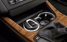 a5e945a6cfb BMW GENUINE SMOKERS PACK ASHTRAY LIGHTER SOCKET ASHTRAY HOLDER 51162406361