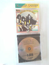 Kiss ~ HOTTER THAN HELL ~ cd 1974 NEW LONGBOX(long box)Ace Frehley.Peter Criss