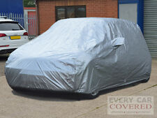 BMW Mini John Cooper Works (larger spoiler) 2014-onwards SummerPRO Car Cover