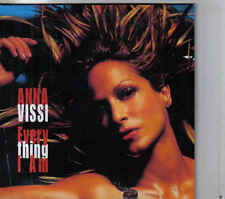 Anna Vissi-Every Thing I Am cd single
