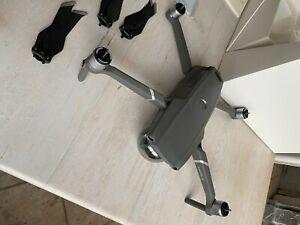 Drone DJI Mavic Pro 2 très bon état ( n'a volé que quelques fois )
