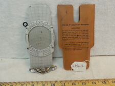U S Air Force Navigators Computer and Pilot Wings, 1950's to 60's Period,  Ma-16