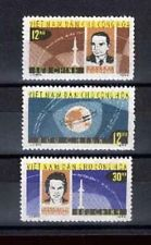 Vietnamese Space Postal Stamps