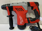 """Pre Owned - Milwaukee 5268-21, 1-1/8"""" SDS - Plus Rotary Hammer"""