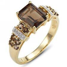 Jewelry Size 11 Emerald Cut Popular Women Tanzanite 18K Gold Filled Bridal Ring