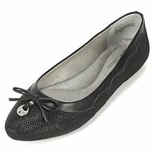 White Mountain Slip On Flats for Women
