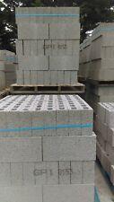 100mm Hollow concrete blocks (90pcs)