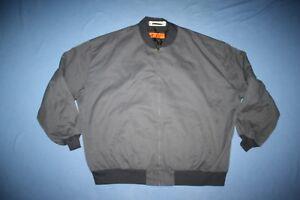 Jacket Red Kap Hipster 4XL Red Kap Black/Charcoal