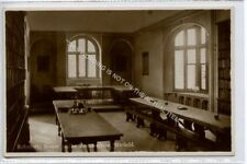 (Le5129-477) RP Refectory, House of The Resurrection, Mirfield  Unused G-VG