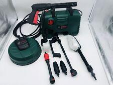 Bosch Hochdruckreiniger EasyAquatak 120 Premium Kit (1500 W, Haus-und Auto-Kit e