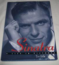 Frank Sinatra by Tim Frew (1998, Hardcover)