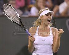 Maria Sharapova pumped celebration  8x10 11x14 16x20 photo 706