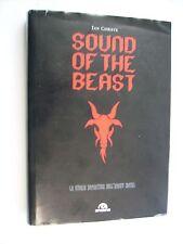 SOUND OF THE BEAST LA STORIA DEFINITIVA DELL'HEAVY METAL - LIBRO ARCANA 2009