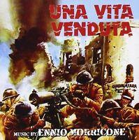 Ennio Morricone: Ein Leben Verkauft, Spalte Sonora / O.S.T CD