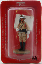 Figurine Collection Del Prado Pompier Tenue de Feu Indochine 1943 Lead Soldier