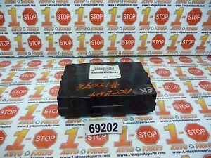 2006 06 HYUNDAI ACCENT BODY CONTROL MODULE BCU BCM 95410-1E200 OEM