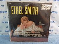 Ethel Smith, Vocalion Records VL 3669, 1969 SEALED, Pop, Easy Listening, Organ