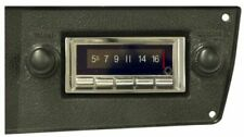 1973-1988 Chevy Truck 300 watt USA-740 AM FM Car Stereo/Radio built-in Bluetooth
