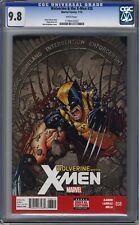 Wolverine & The X-Men (2011 Series) #38 CGC 9.8