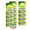 10 Stk Alkaline-Batterie 27A MN27 GP27A EL812 Fernbedienung von Camelion