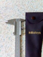 Mitutoyo vernier Caliper
