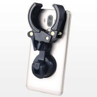 Smart Phone Telescope Adapter Mount for iPhone Samsung Bracket 180 Degree