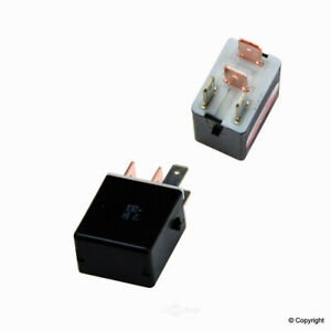 Fog Light Relay-Denso WD Express 835 51002 039