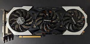 Gigabyte GTX 980 Ti G1 Gaming 6GB Graphics Card