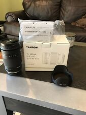 Tamron Di II 18-400mm f/3.5-6.3  VC Lens for Canon EF