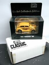 Hot wheels 25th LE Mail- In Fat Fender '40 *  Low # 239 / 7,000 * MIB Limited
