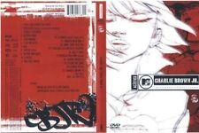 ACUSTICO MTV: CHARLIE BROWN, JR. NEW DVD