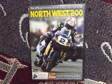 2003 North West 200 revisión oficial-región 0 DVD