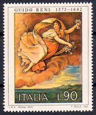 Italia 1496, posta freschi/**/Aurora, quadri, arte, Guido Reni