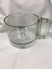 Robot Coupe 112203 R2N Food Processor 3 Quart Clear Bowl Genuine