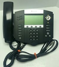 Polycom Soundpoint Ip550 Sip Digital Telephone Ip Phone With Stand