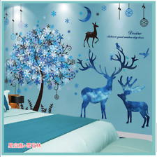 3D three dimensional wall stickers for dormitories renovation of home