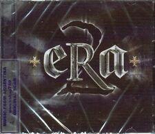ERA ERA 2 SEALED CD NEW ERIC LEVI SECOND ALBUM
