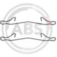 A.B.S. Original Zubehörsatz, Scheibenbremsbelag Ford, Kia, Mazda, 1121Q
