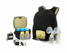 Medela 57062 Pump in Style Breast Pump with Backpack