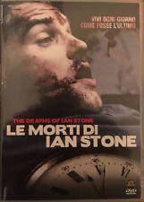Le morti di Ian Stone (2007) DVD