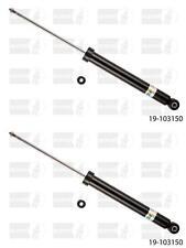 2x Amortisseurs Bilstein B4 ARRIERE BMW 3 (E46) 330 d 184CH