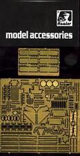 Hauler Models 1/48 BRITISH SHERMAN IC FIREFLY TANK Photo Etch Detail Set