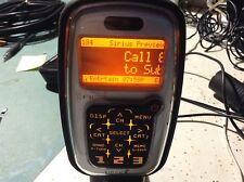 Euc Sirius Xm Xact Xtr1 Satellite Radio replacement Receiver only call