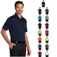 Tall Silk Touch Polo Performance Moisture Wicking Long Sport Collar Shirt TLK540