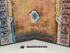 2011 Stratego Board Game Replacement Game Board Only Spin Master