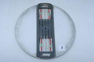 Centrifuge Accessory - Lid measurements laboratory rotor