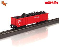 Sonderwagen Eaos 106 DB-Cargo (Altreifen-Beladung) ++ NEU