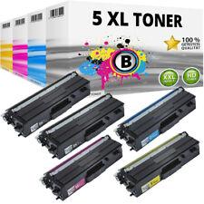 5x XL TONER TN-423 für Brother DCP-L 8410 HL-L-8260 L-8360 MFC-L-8690 L-8900 CDW