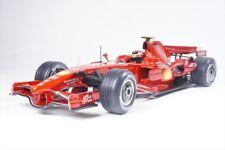 Ferrari F2008 K. Raikkonen HotWheels 1:18 Model MATTEL